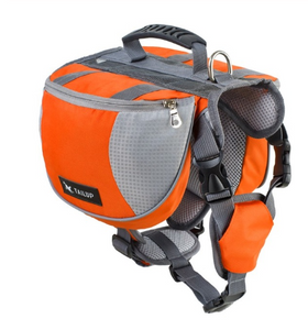 Pet Harness outdoor backpack