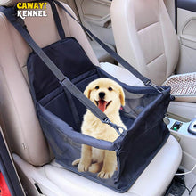 Load image into Gallery viewer, Travel Dog Car Seat