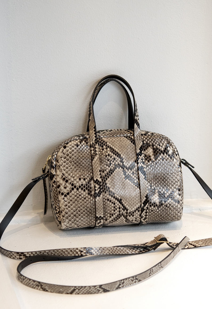 The Python Soft Duffle