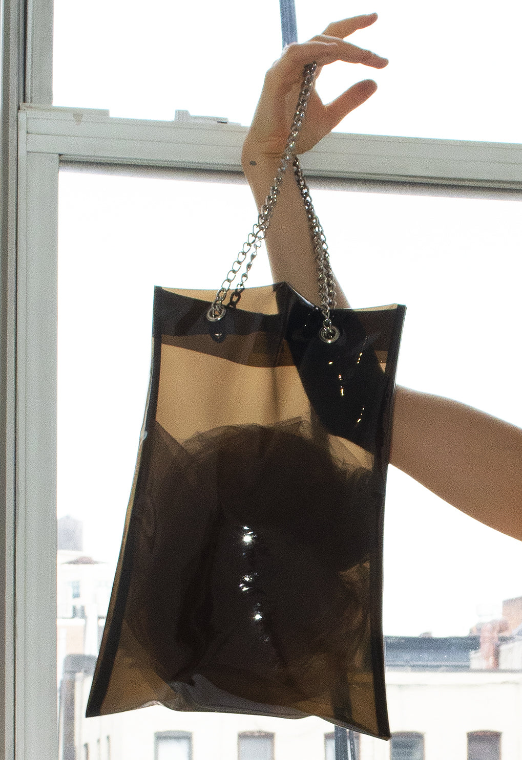 The Luxe Shop Tote