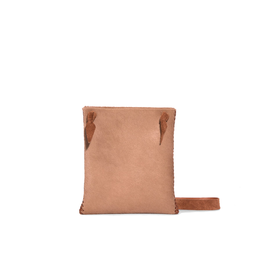 Pony Square Bag