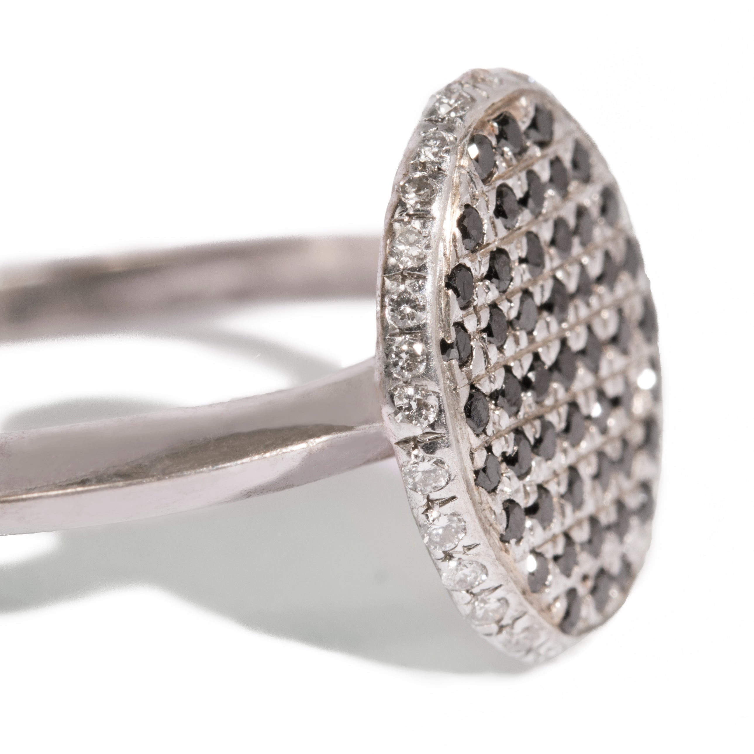 handcrafted profile engagement jean margaret ring pave inspiration micro rings diamond custom solitaire grey dousset