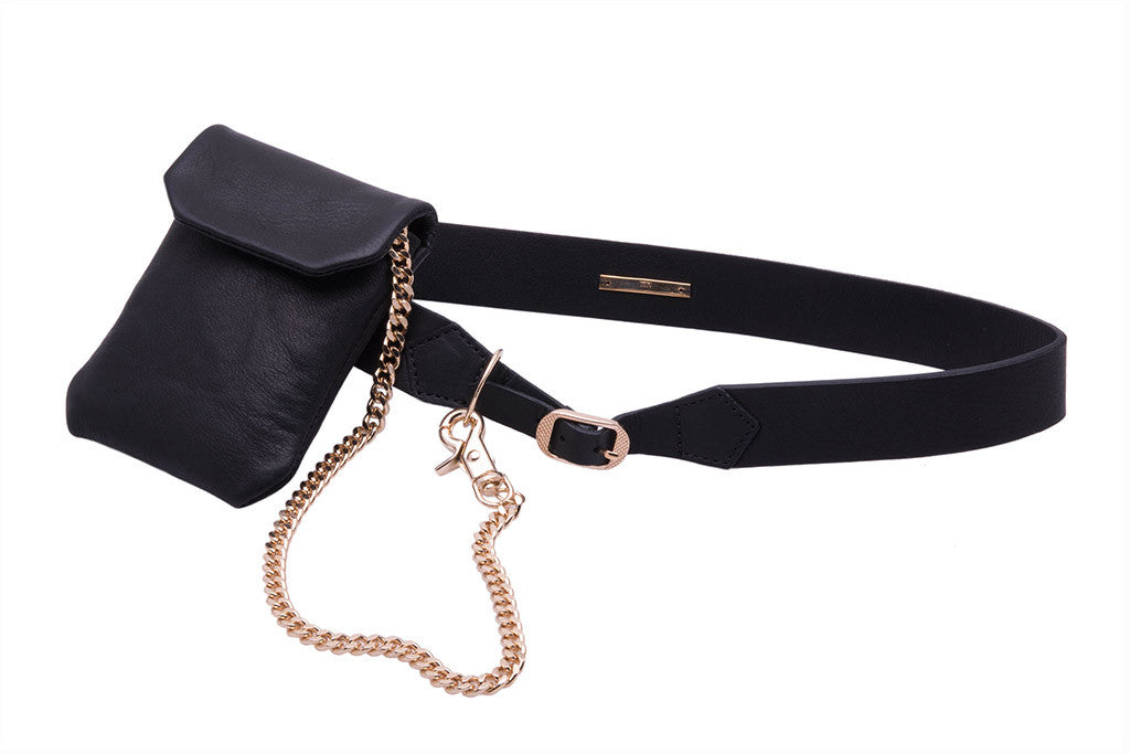 Belt Pouch Bag