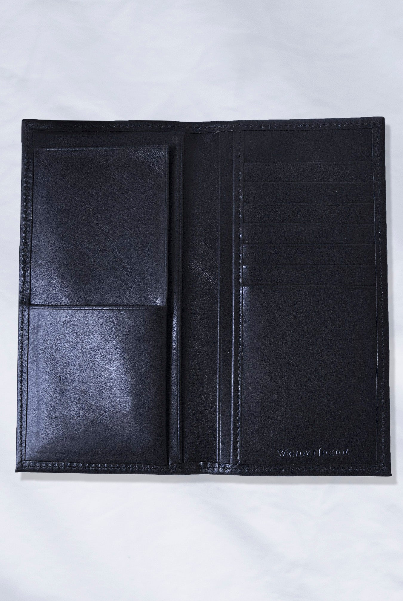 Slim Secretary Wallet