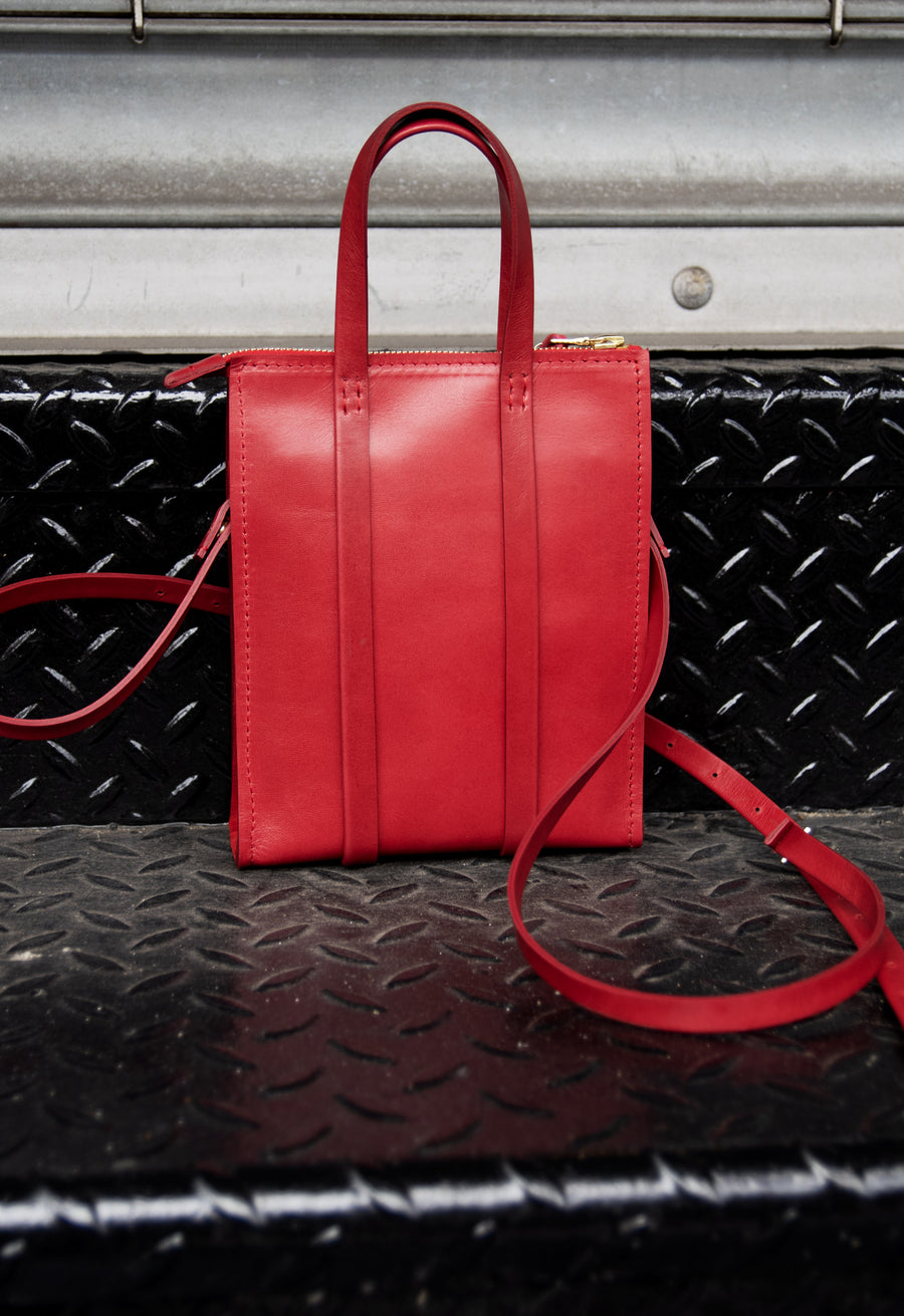 The Micro Classified Tote