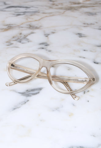 The Faceted Frames