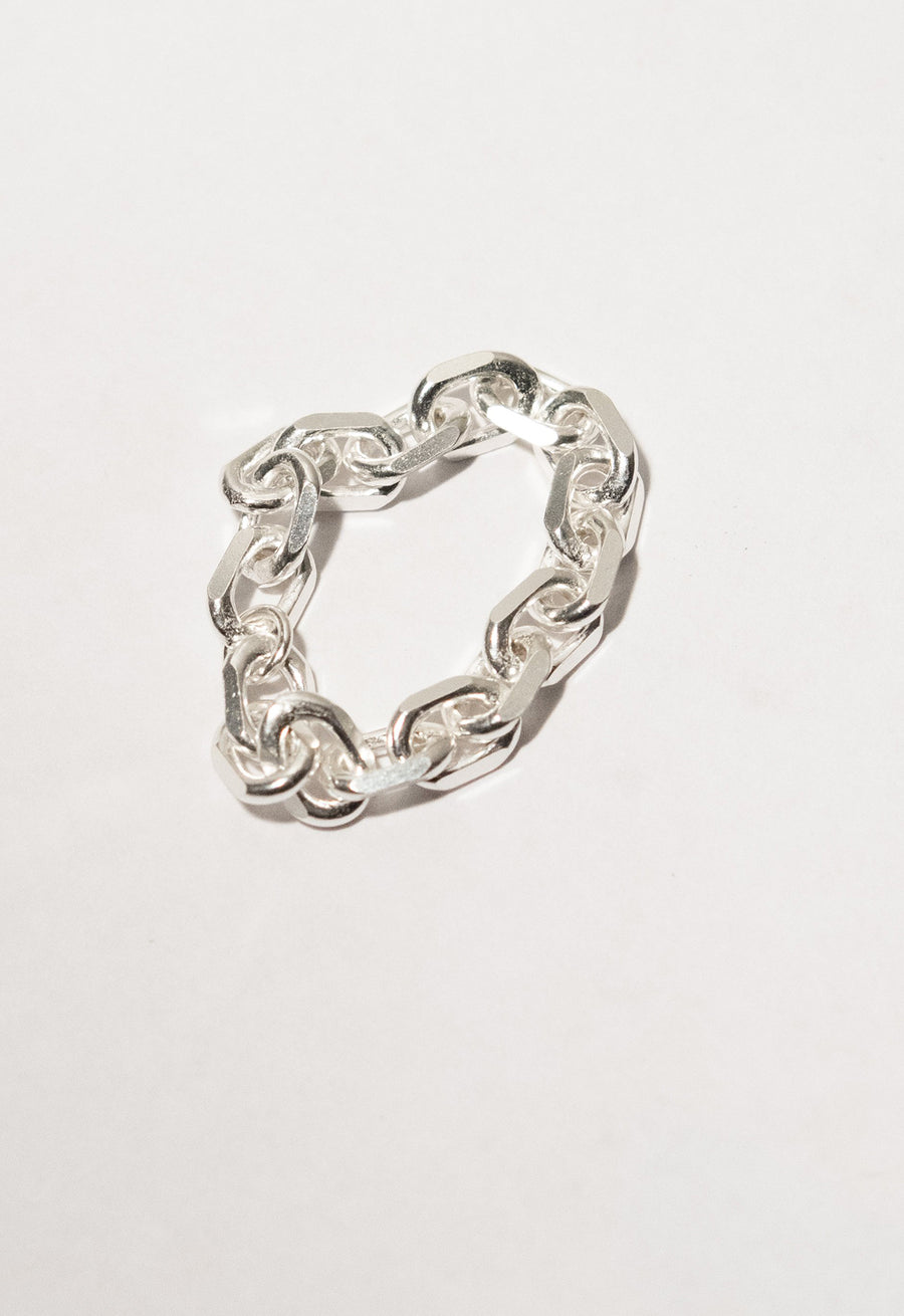 Heavy Chain Ring
