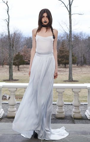 Aquarius Gown