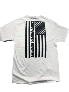 Dirtymax Mafia Flag T-shirt