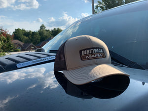 Dirtymax Mafia hat!
