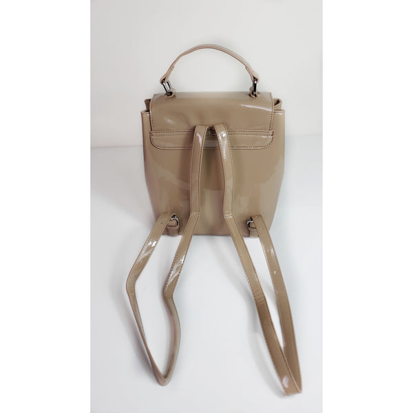 The Lilou Backpack Purse