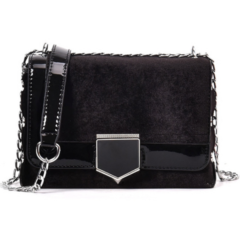 The ALANNA Handbag