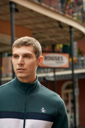 Original Penguin AW19 Preview