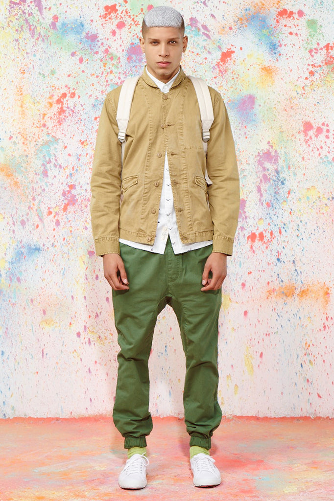 Native Youth 2014 Spring/Summer Lookbook