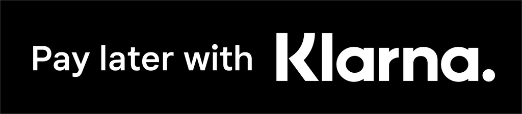 Buy Now, Pay 30 Days Later with Klarna