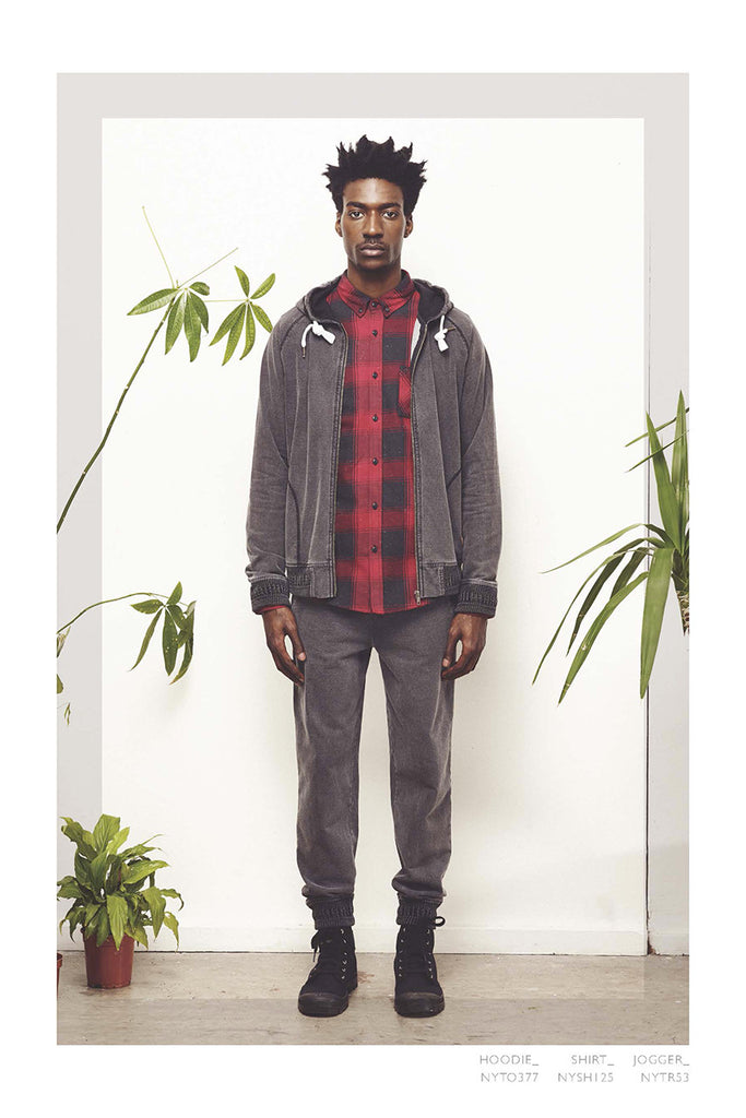 Native Youth AW14 Lookbook