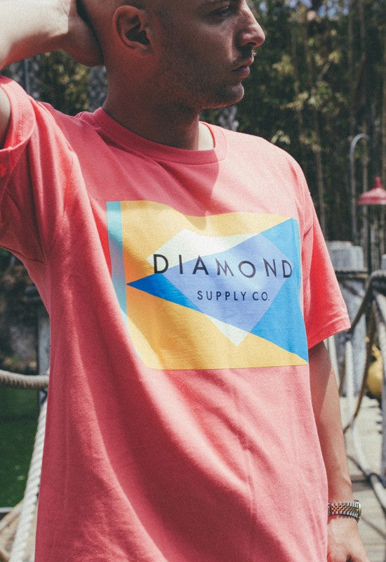 Diamond Supply Summer 2016 Lookbook