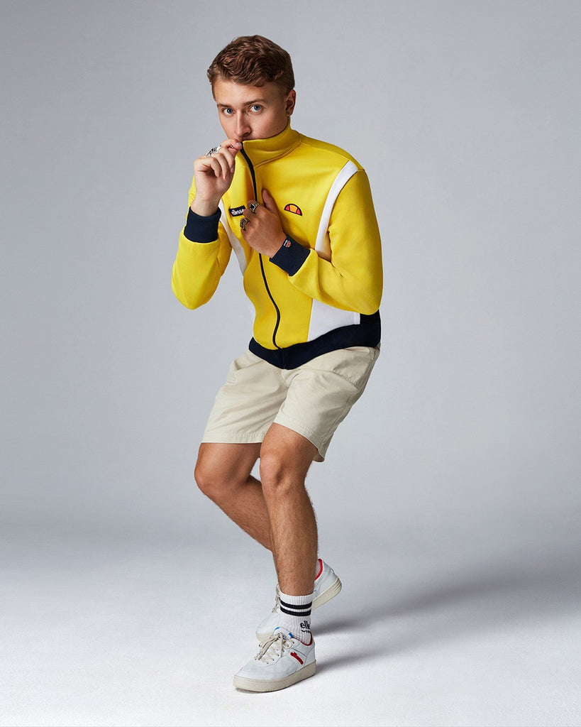 ellesse SS19 collection