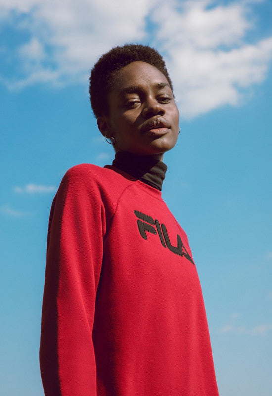 FILA Black Line AW17 Lookbook