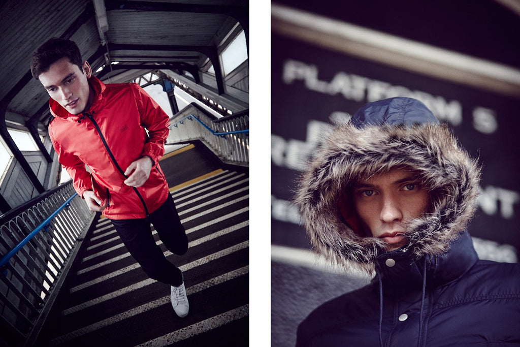 Weekend Offender AW14 Lookbook