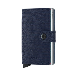 Secrid Mini Wallet - Veg Navy