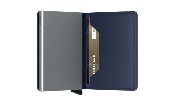 Secrid Slim Wallet - Original Navy