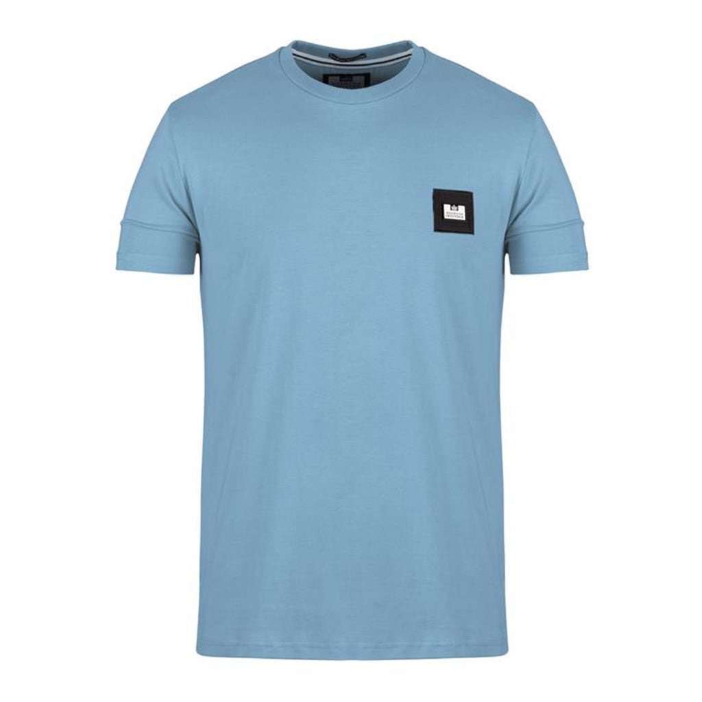 Weekend Offender Agent Dea T-Shirt - Lake