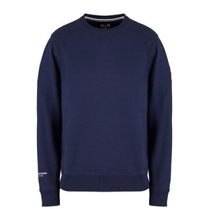 Weekend Offender Alessio Sweat - French Navy