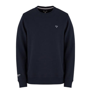 Weekend Offender Capastrorta Sweater - Navy