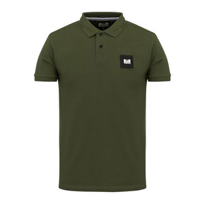 Weekend Offender Colombia Polo - Alpine