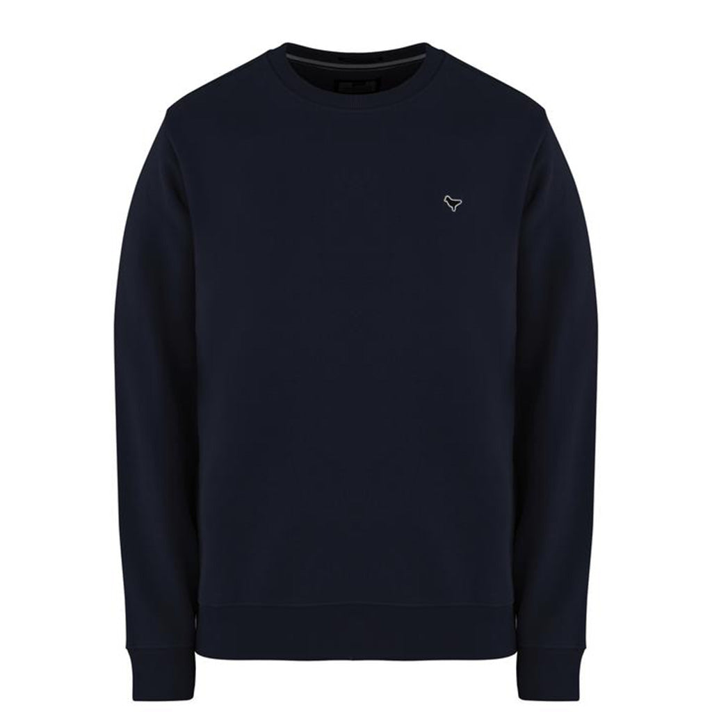 Weekend Offender Sure Shot Sweat - Navy