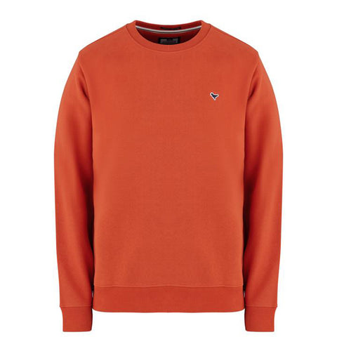 Weekend Offender Sure Shot Sweat - Pumpkin