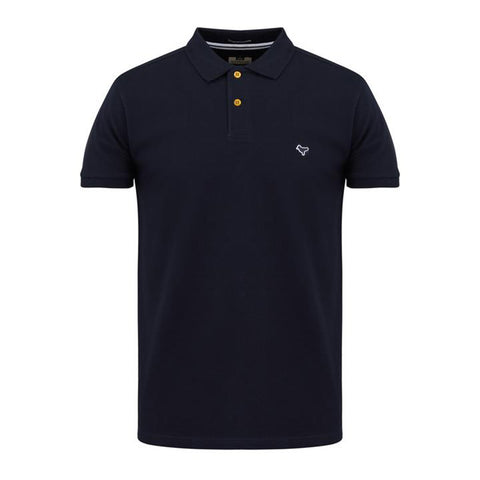Weekend Offender Trujilo Polo - Navy