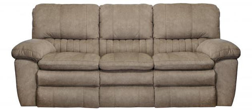Catnapper Reyes Lay Flat Reclining Sofa