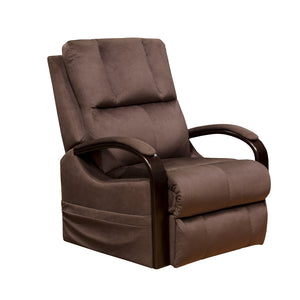 Catnapper Chandler Power Lift Recliner with Heat Massage