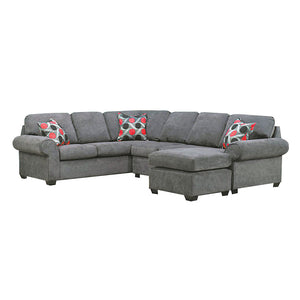 Starcraft Chaise Sectional