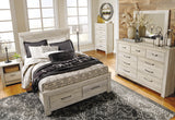 Ashley Bellaby Queen Bedroom