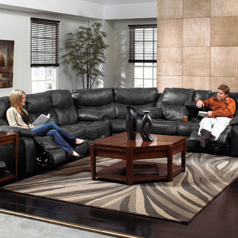 Catnapper Catalina Sectional