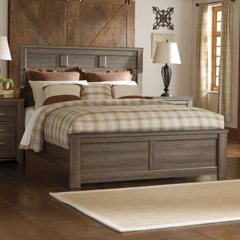 Ashley Juararo Queen Bed