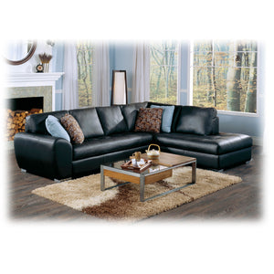 Palliser Kelowna Chaise Sectional (Two-Piece)