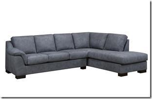 Starcraft Chaise Sectional (2-Pc)