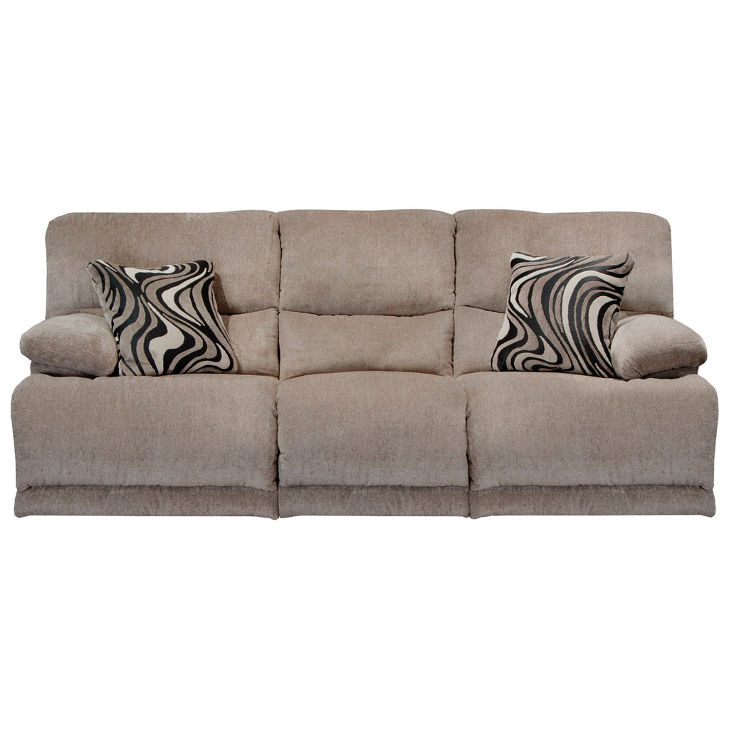 Catnapper Jules Dual Reclining Sofa Marten S Furniture