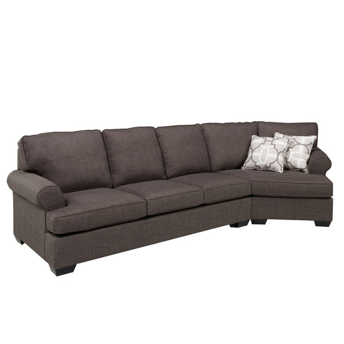 Starcraft Cuddler Sofa (Two Piece)