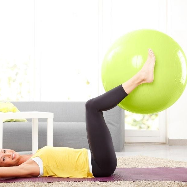 At Home Circuit Training: An Effective Workout Program