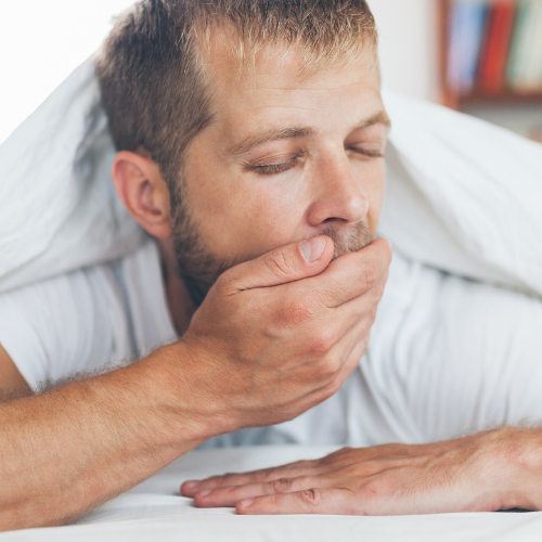 How Does Sleep Deprivation Affect Health?
