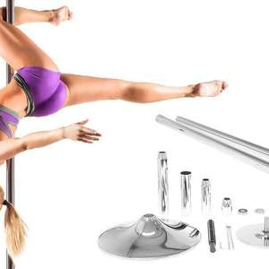 Tips for Choosing & Installing a Removable Dance Pole at Home