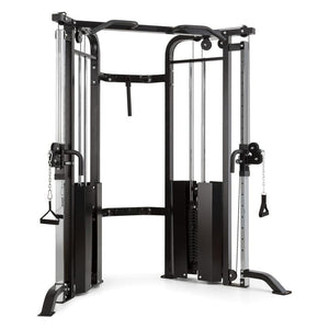 FT40 Cable Crossover Steel Multi Station Fitness At Home Lifespan Fitness Afterpay Zip Australia