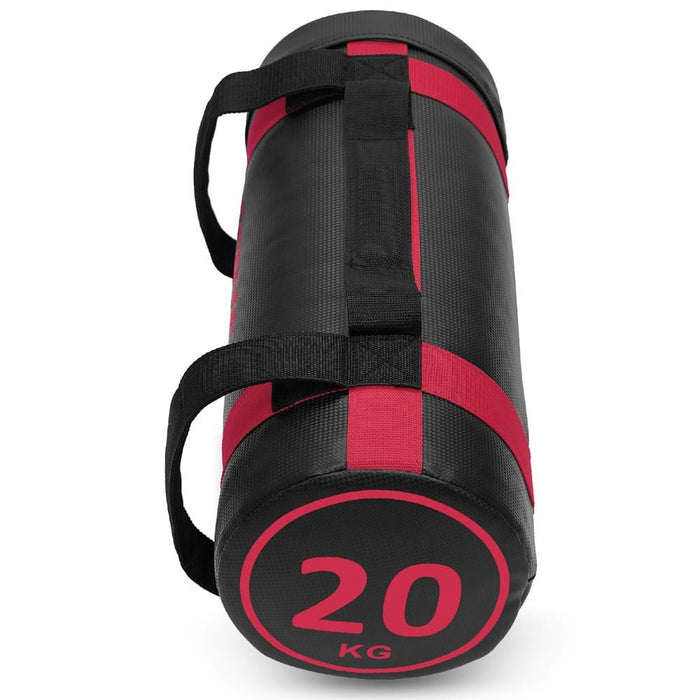 Heavy Duty Cortex Power Bag 20kg Fitness At Home Lifespan Fitness Afterpay Zip Australia