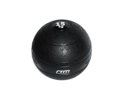No Bounce Slam Ball For Crossfit And Home Gym 15kg Free Shipping Fitness At Home Australia Afterpay Zip