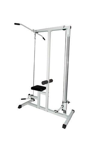 Multi Station Gym For Home Fitness Workout Multistation Lat Pull Down Free Shipping Fitness At Home Australia Afterpay Zip